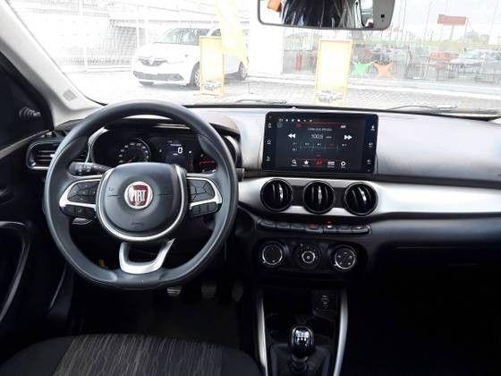 FIAT ARGO 2020/2020 1.0 FIREFLY FLEX DRIVE MANUAL - Foto 3