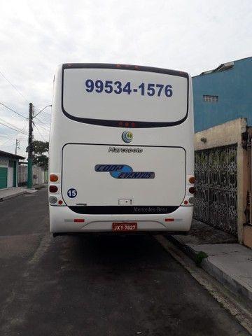 Aluga-se ônibus  - Foto 5