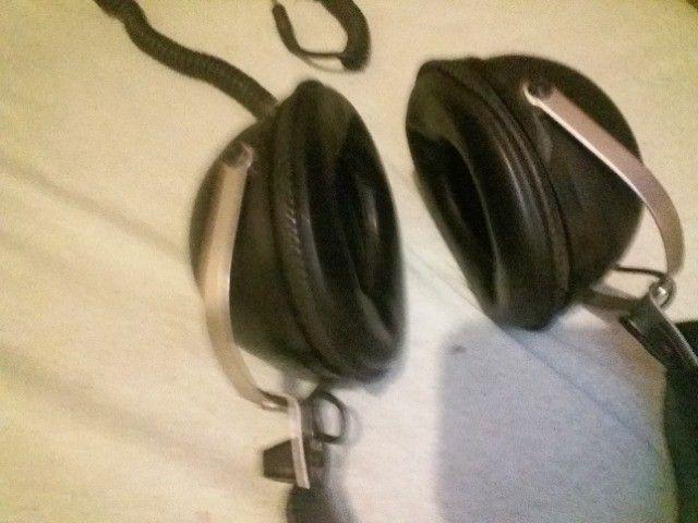 fone de ouvido magnavoz - Foto 4