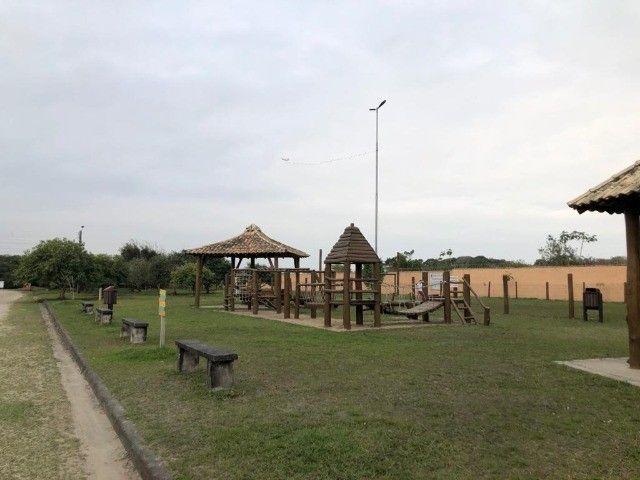 Terreno condominio fechado jardim sao luisPeruibe  - Foto 4