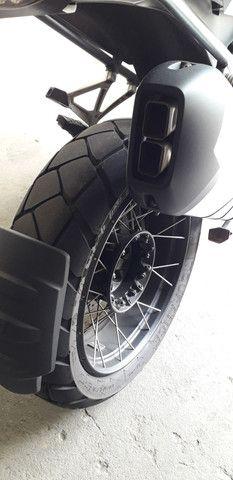 BMW R 1200 GS Triple Black - Foto 3