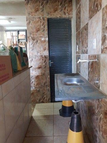 Casa à venda, 1 quarto, 1 suíte, 1 vaga, Interlagos I - Sete Lagoas/MG - Foto 13