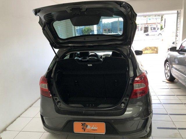 Ford Ka 1.0 SE/SE Plus TiVCT Flex 5p 2019 Flex - Foto 15