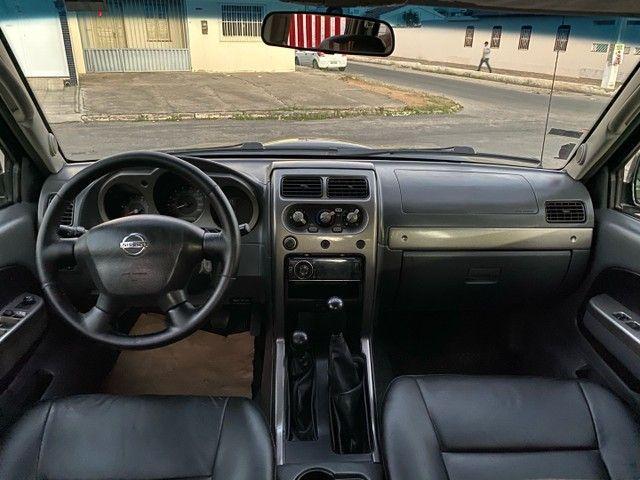 Nissan Frontier SE !! Raridade !! Segundo Dono !! - Foto 7