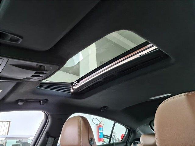 Chevrolet Cruze 2020 1.4 turbo flex sport6 premier automático - Foto 15