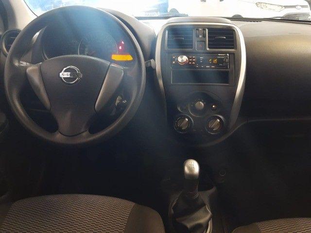 Nissan March 1.0 S 2017 - Foto 8