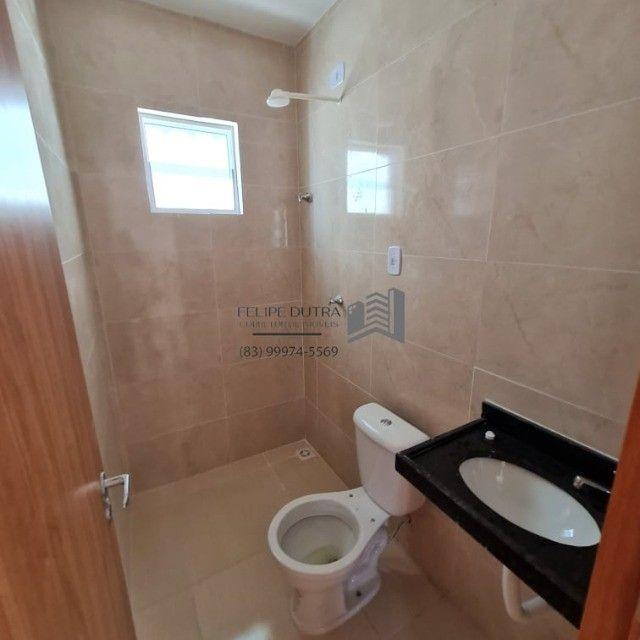 Casa na principal do Nova Mangabeira/Paratibe com 2 quartos A Partir de R$ 125.000,00 - Foto 5