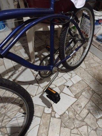Bicicleta de cestinha  - Foto 2