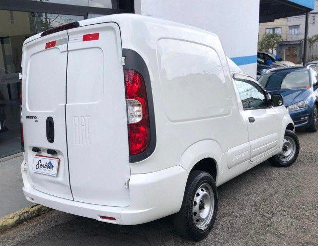 Fiat Fiorino 1.4 Furgão Hard Working Ano 2018 - Foto 5