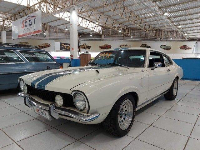 Maverick GT 1975 - Foto 19