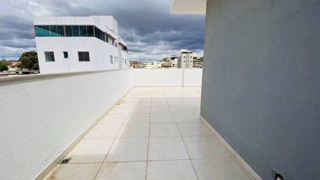 Cobertura para venda  com 3 quartos em Letícia - Belo Horizonte - MG - Foto 4