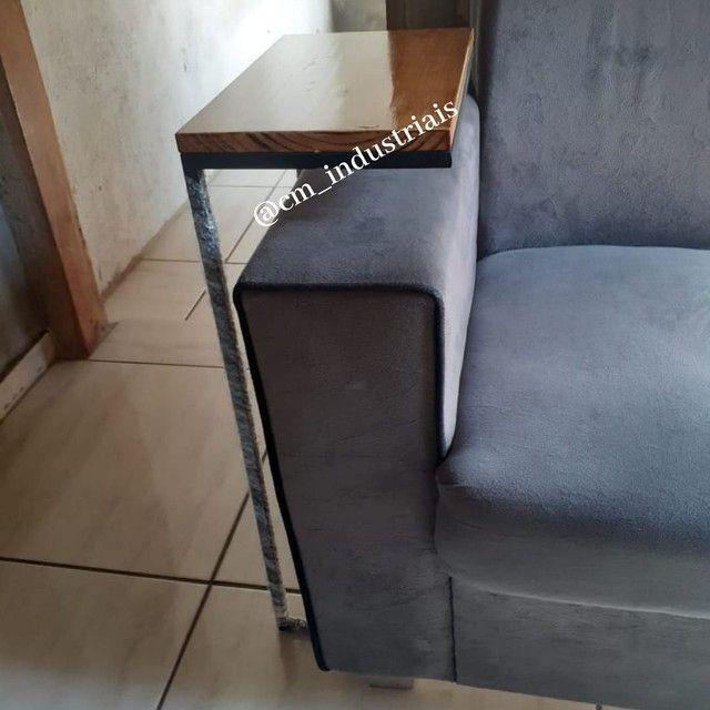 Apoio para o seu sofá - Foto 6