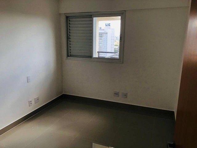 Apartamento NOVO, 3 Q. 1 suíte no Setor Oeste - Foto 6