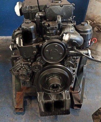 Motor M. Benz OM 906/926 LA - Foto 4