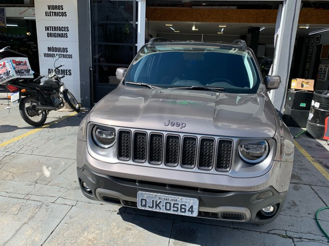Renegade limited 2019 - Foto 9