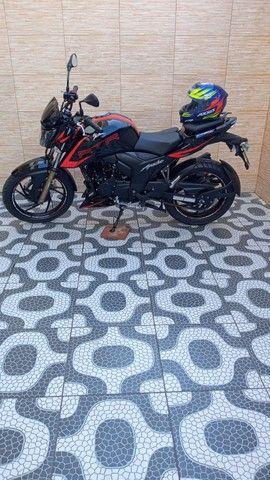 MOTO RTR200 APACHE - Foto 3