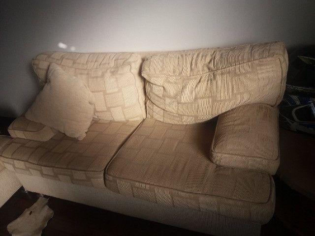Conjunto de sofá de 2 e 3 Lugares - Foto 2