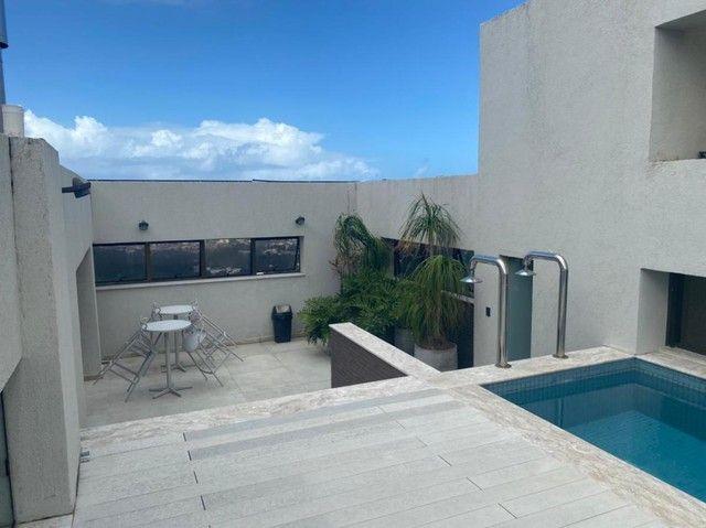 Cobertura para Venda em Salvador, Patamares, 4 dormitórios, 4 suítes, 6 banheiros, 6 vagas - Foto 5