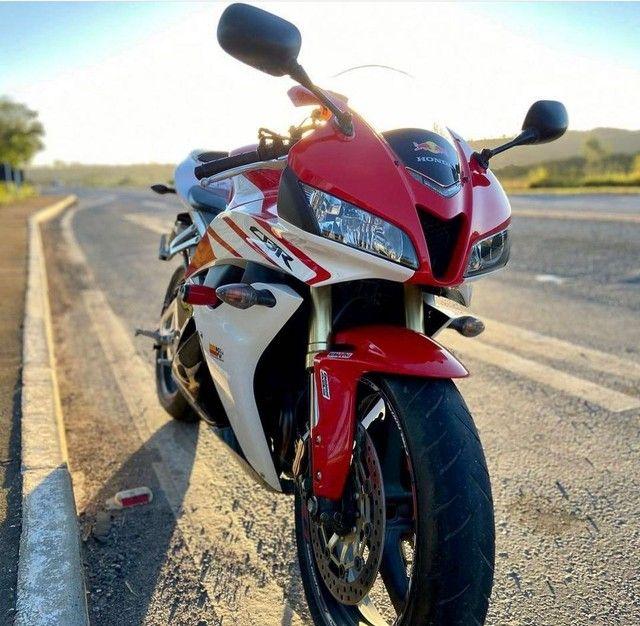 Honda CBR *Parcelo* - Foto 2