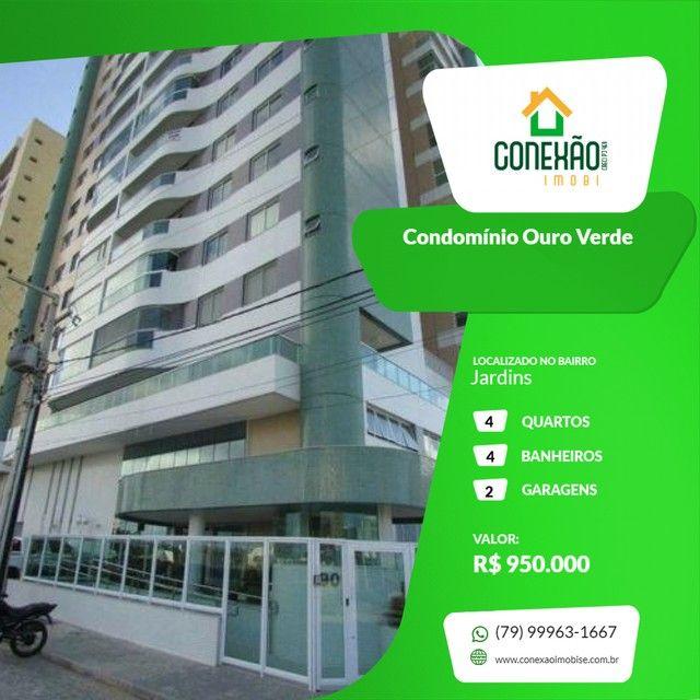 Condomínio Ouro Verde