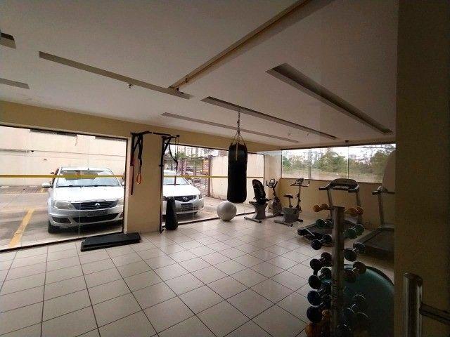 Lindo Apartamento 1 Quarto para Venda no Ed. Luna Park em Aguas Claras - Foto 13