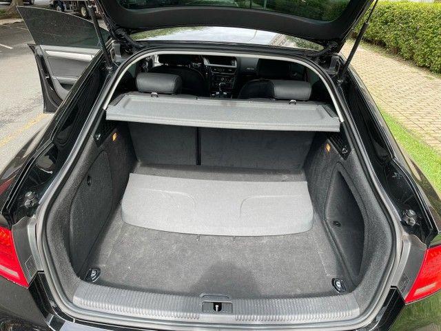 Audi A5 1.8  - Foto 12