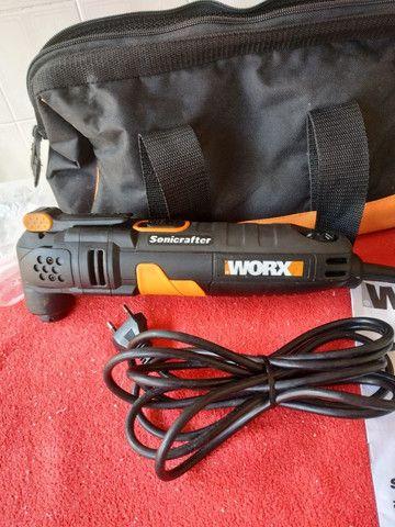 Workx wx679 sonicrafter - Foto 4