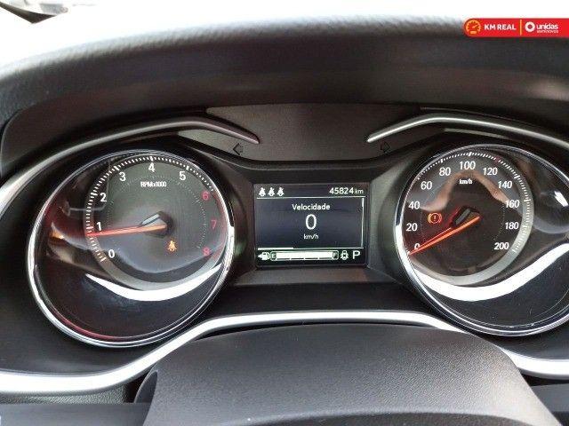 Chevrolet Onix LTZ Plus 1.0 Turbo Flex Automático 2020 - Foto 7