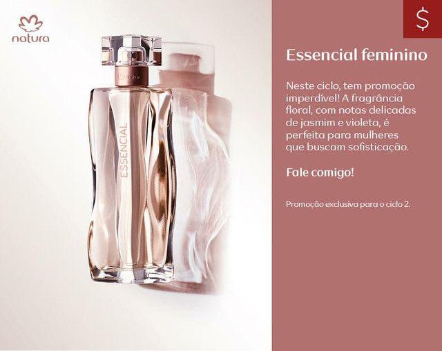 Lojinha de cosméticos natura - Foto 3