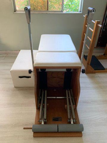 Vendo equipamentos Pilates - Foto 2