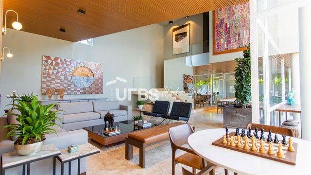 Casa de condomínio para venda tem 400 metros quadrados com 4 quartos em Jardins Paris - Go - Foto 4