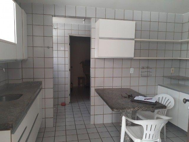 Apartamento em Cabo Branco,50mt do Mar-Próximo a comércios  - Foto 4