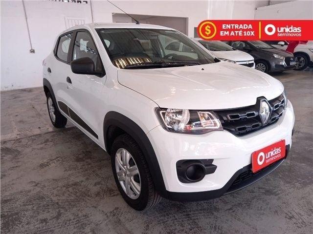 Renault Kwid Zen 1.0 - Foto 3