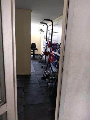 Apartamento com todos os móveis  - Foto 14