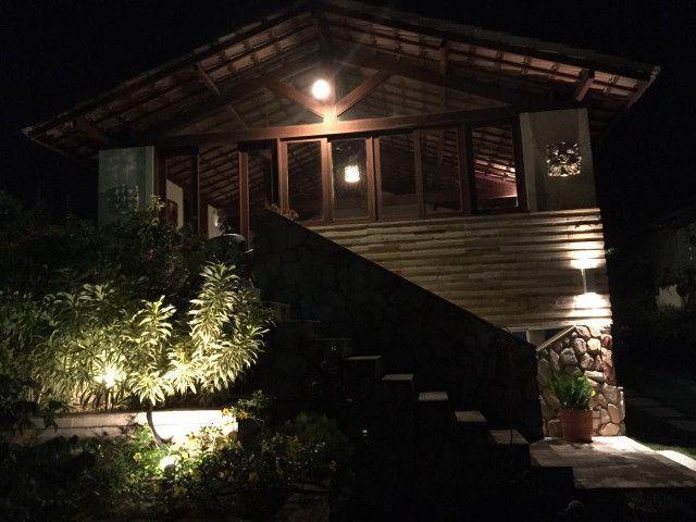 Alugo Maravilhosa Casa em Gravatá - Baixou de 6mil por 5 mil - Foto 11