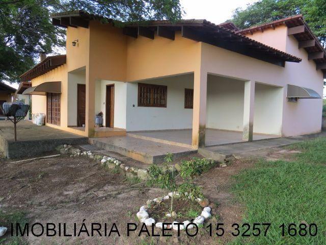 REF 1220 Sítio 6,7 alqueires, granja automática, sede 4 dormitórios, Imobiliária Paletó