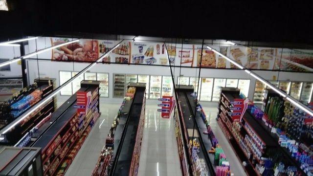 Supermercado C/ 7 Meses Completo Novo no Centro da Cidade