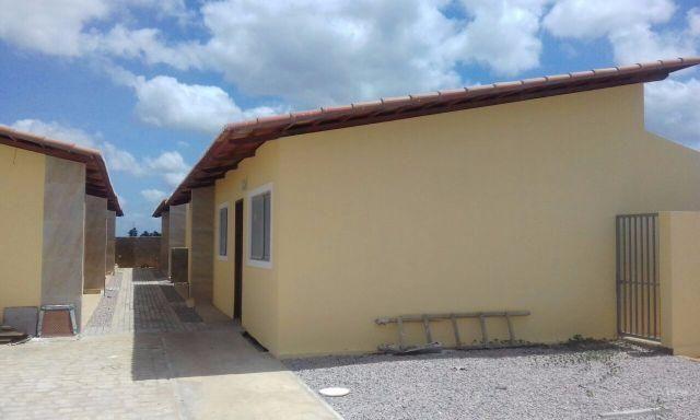 Casa em residencial fechado c ótimo preço e muita facilidade na aprovação do crédito - Foto 14