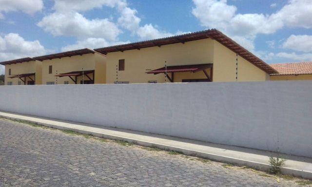 Casa em residencial fechado c ótimo preço e muita facilidade na aprovação do crédito - Foto 13