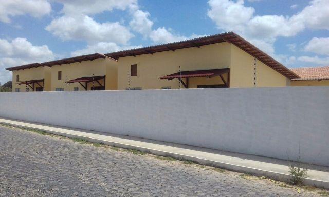 Casa em residencial fechado c ótimo preço e muita facilidade na aprovação do crédito - Foto 16