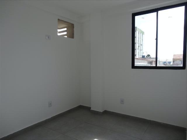 Apartamentos prontos pra morar em Olinda, 3 quartos, 1 suíte, 100mts da praia - Foto 14