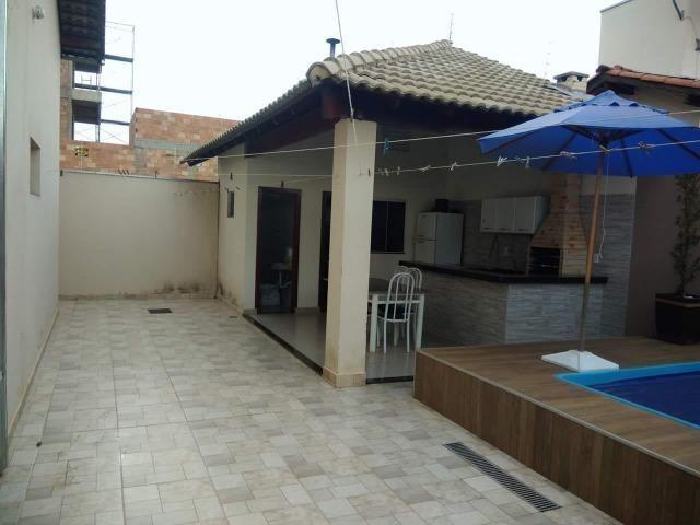 Casa em Araxá no bairro Solaris - Foto 17