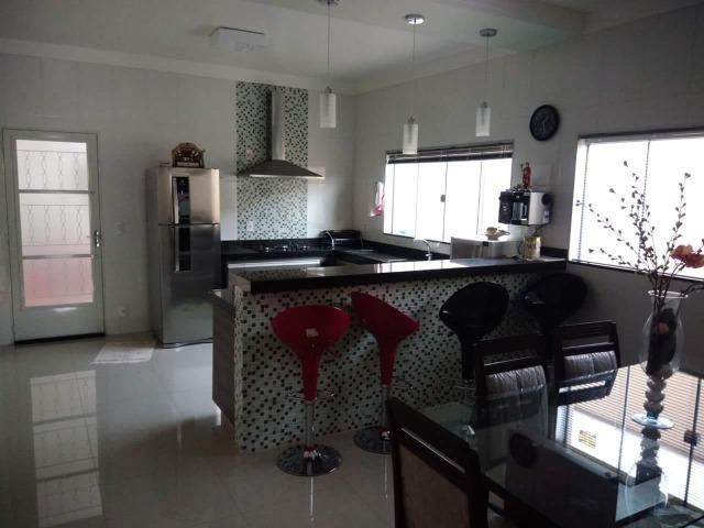 Casa em Araxá no bairro Solaris - Foto 14