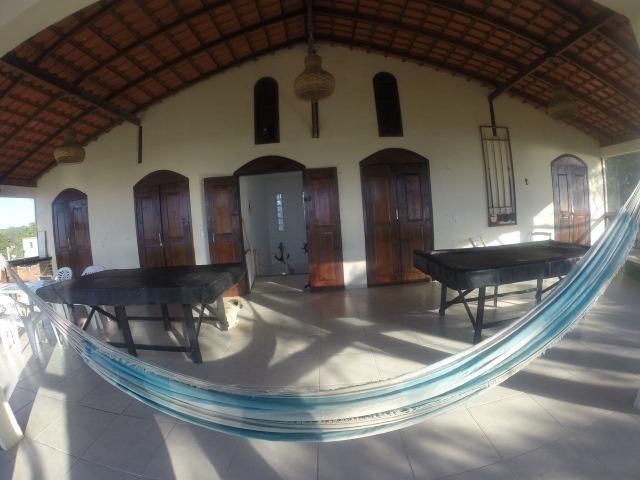 Casa em Frente ao Mar Marataizes 5 suites temporada 600,00 - Foto 7