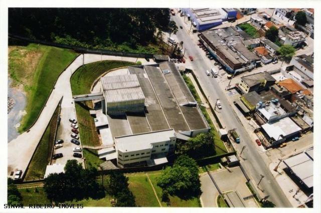 Galpão na avenida tenente marques 12.075,50 m² oportunidade Polvilho Cajamar SP - Foto 19