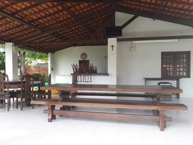 Aluguel de casa em Barreirinhas na beira do rio (preço a tratar) - Foto 12