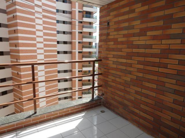 AP0159 - Apartamento 80m², 3 Quartos, 1 Vaga, Ed. Sol Maior, Mucuripe, Fortaleza - Foto 6