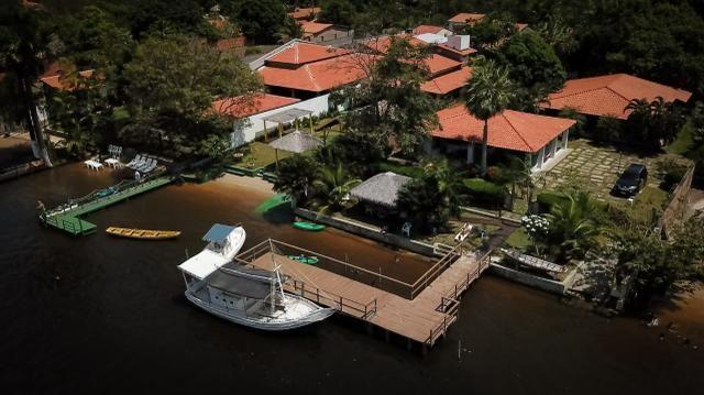 Aluguel de casa em Barreirinhas na beira do rio (preço a tratar)