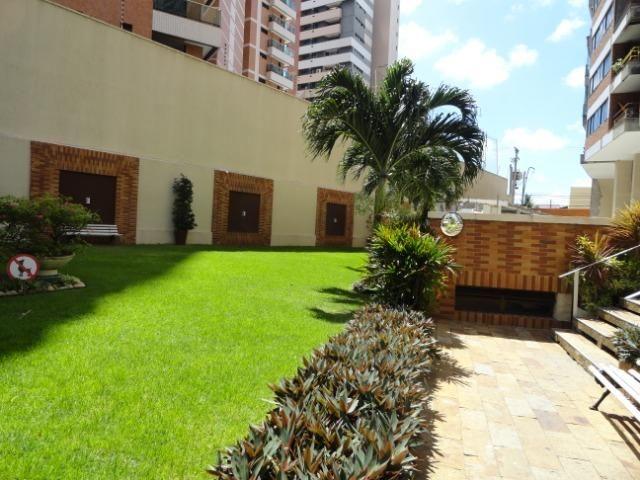 AP0159 - Apartamento 80m², 3 Quartos, 1 Vaga, Ed. Sol Maior, Mucuripe, Fortaleza - Foto 2