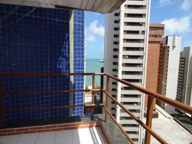 AP0159 - Apartamento 80m², 3 Quartos, 1 Vaga, Ed. Sol Maior, Mucuripe, Fortaleza - Foto 7